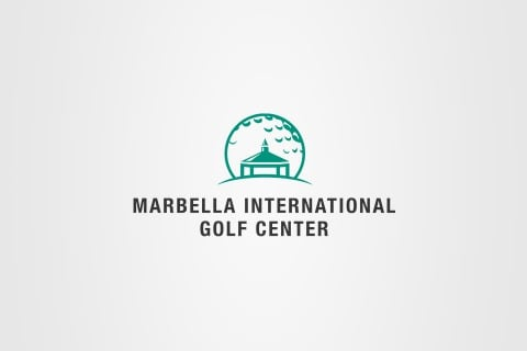 Diseño de logotipo para Marbella International Golf Center